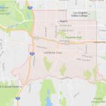 SAn Fernando Valley Neighborhood Sherman Oaks