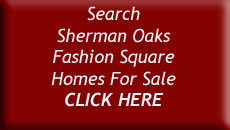 Sherman Oaks Fashion Square Homes For Sale