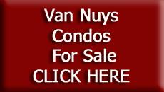 Van Nuys Condos For Sale
