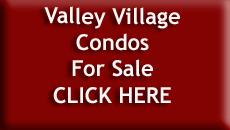 Valley Village Condos For Sale