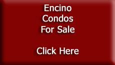 Encino Condos For Sale