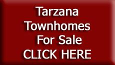 Tarzana Townhomes For Sale