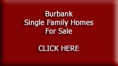 Burbank Houses For Sale